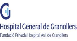 Hospital General de Granollers. Fundació Privada Hospital Asil de Granollers