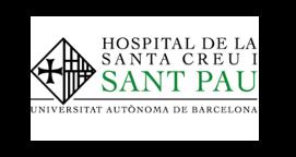 Hospital de la Santa Creu i Sant Pau. Universitat Autònoma de Barcelona