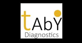 Xavier Gallego, representative of Taby Diagnostics