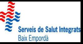 Serveis de Salut Integrats Baix Empordà