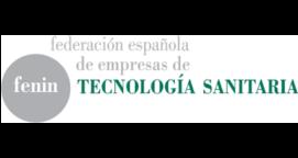 Fenin. Federación española de empresas de tecnología sanitaria