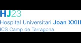 HJ23. Hospital Universitari Joan XXIII. ICS Camp de Tarragona