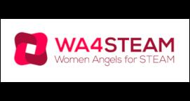 WA4STEAM. Women Angels for STEAM